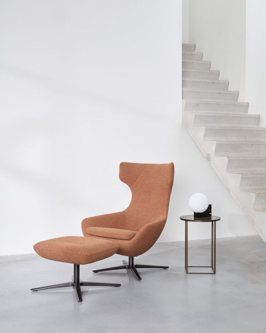 Кресло LX662 от Leolux LX