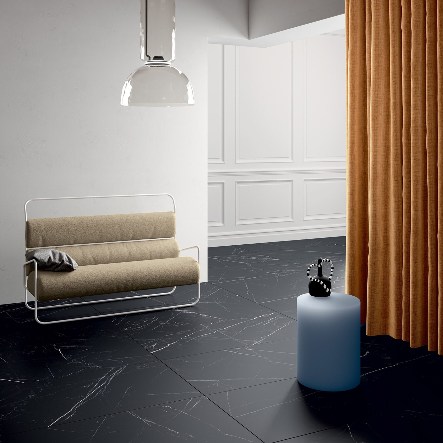 Marble Lab tile collection by Fiandre Architectural Surfaces