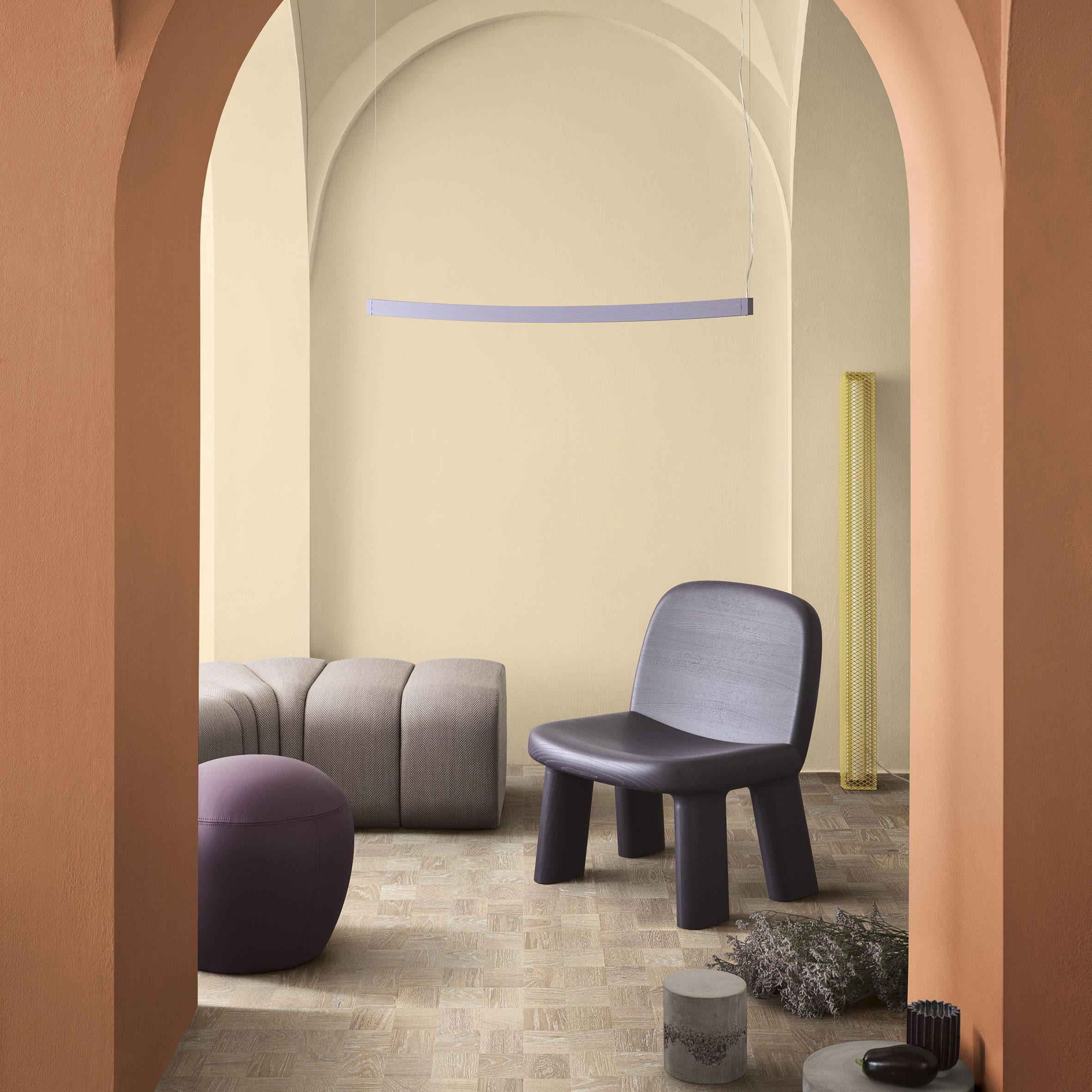 Maximus easy chair by Johan Ansander for Blå Station