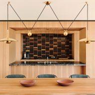 Moore House by Woods + Dangaran