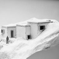 Oxford Brookes University spotlights 11 student architectural projects