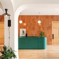 Palisociety and North 45 Projects return grand Portland hotel to its original use