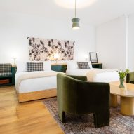 Hotel Grand Stark by Palisociety and North45