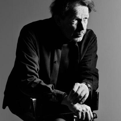 Peter Saville portrait