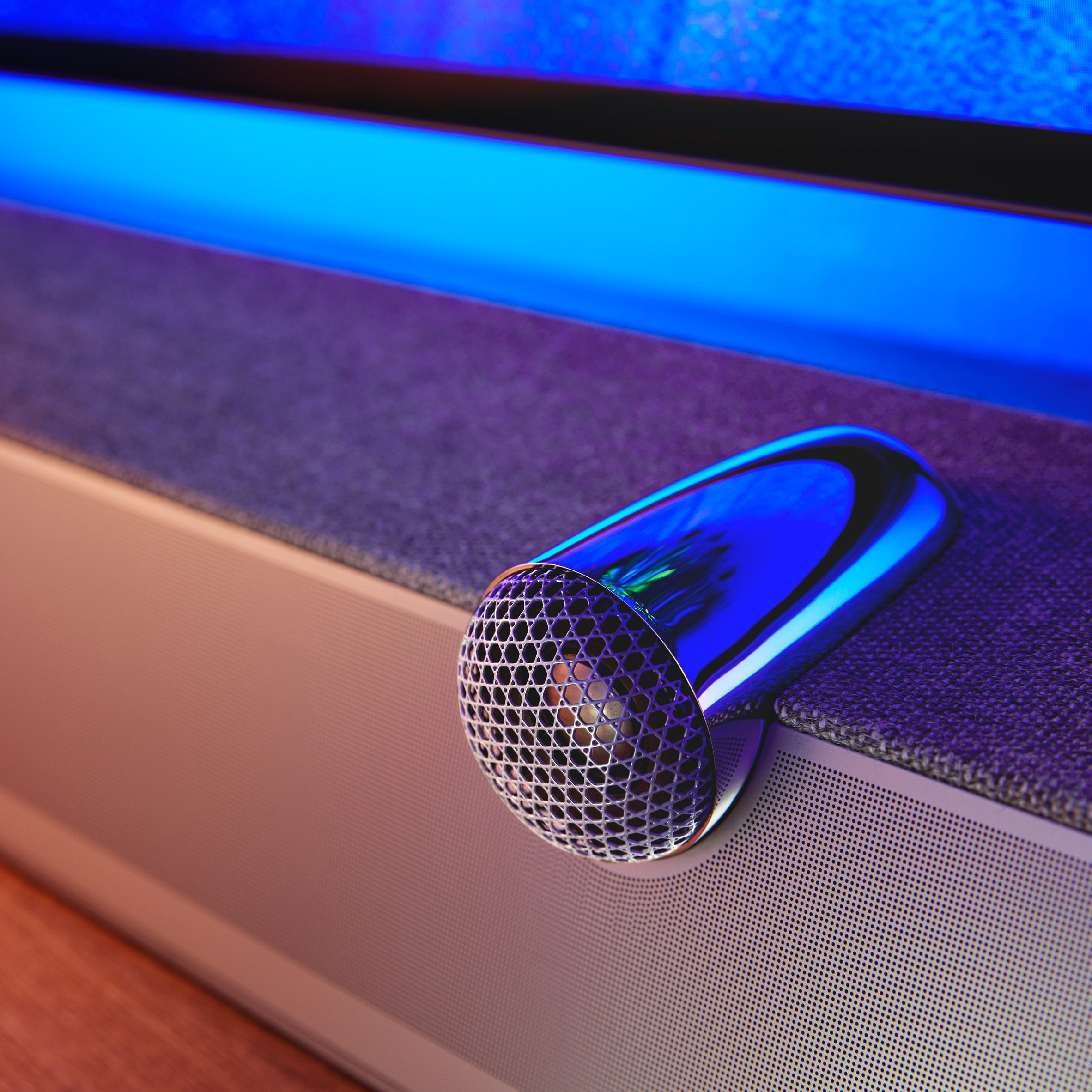 How to design a beautiful TV: live case study with Kvadrat, Bowers & Wilkins and Philips TV & Sound