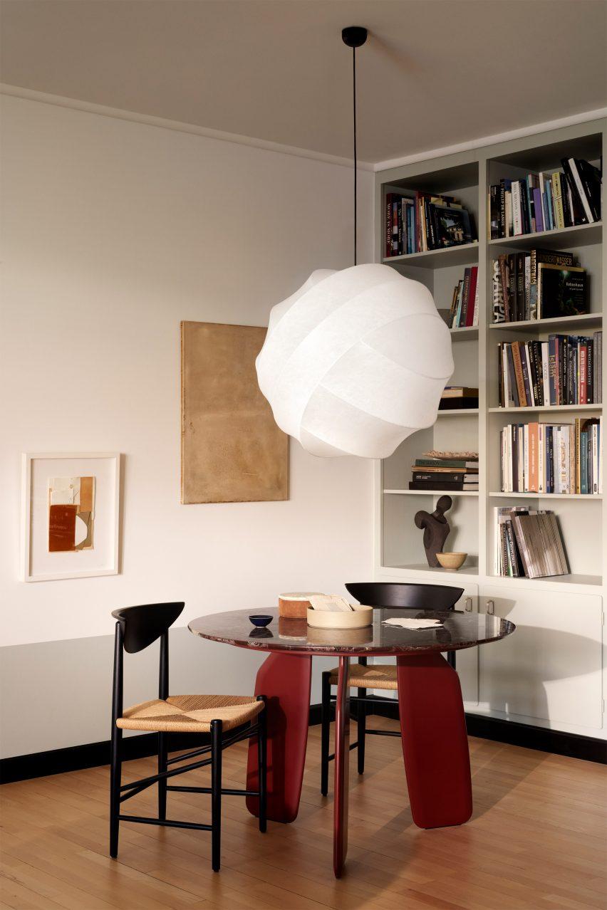 Подвесной светильник Turner на кухню