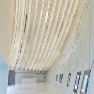 Qatar Pavilion