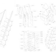 Joinery construction details