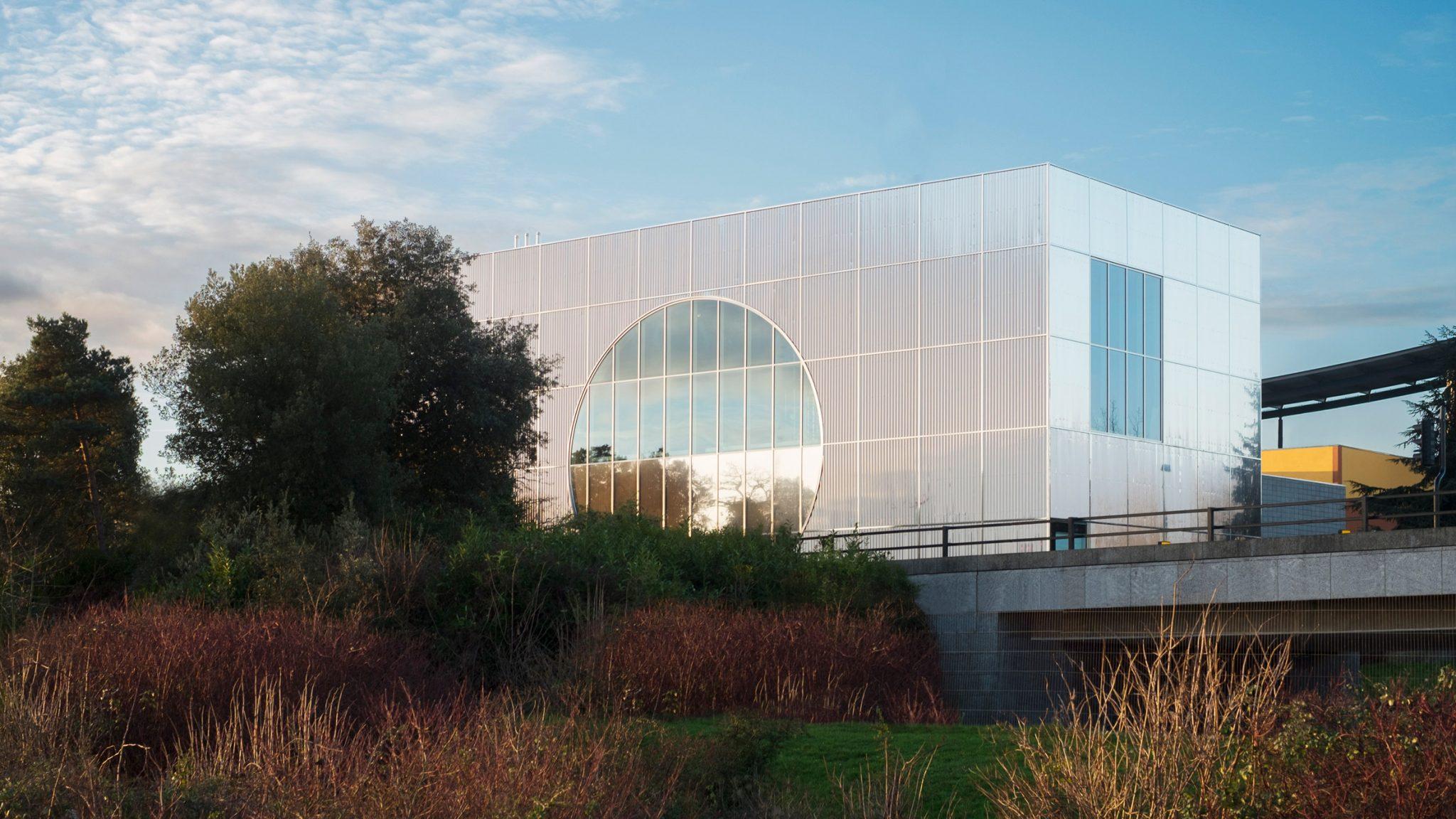 RIBA Reveals UK's Best Buildings For 2021