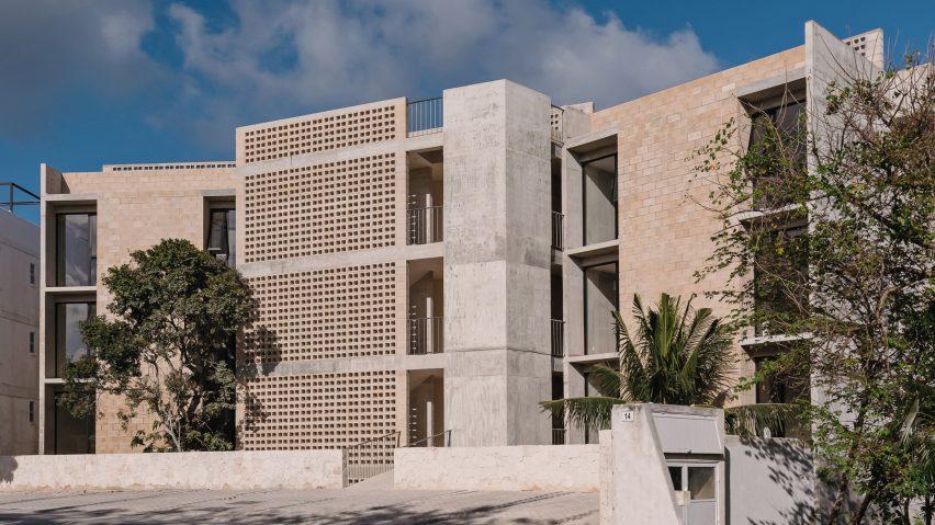 Kokonut by Riparia Architecture Studio