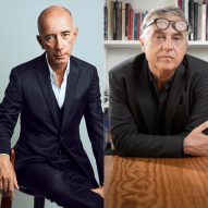 Live panel on architecture and art with Carsten Höller and Stefano Boeri