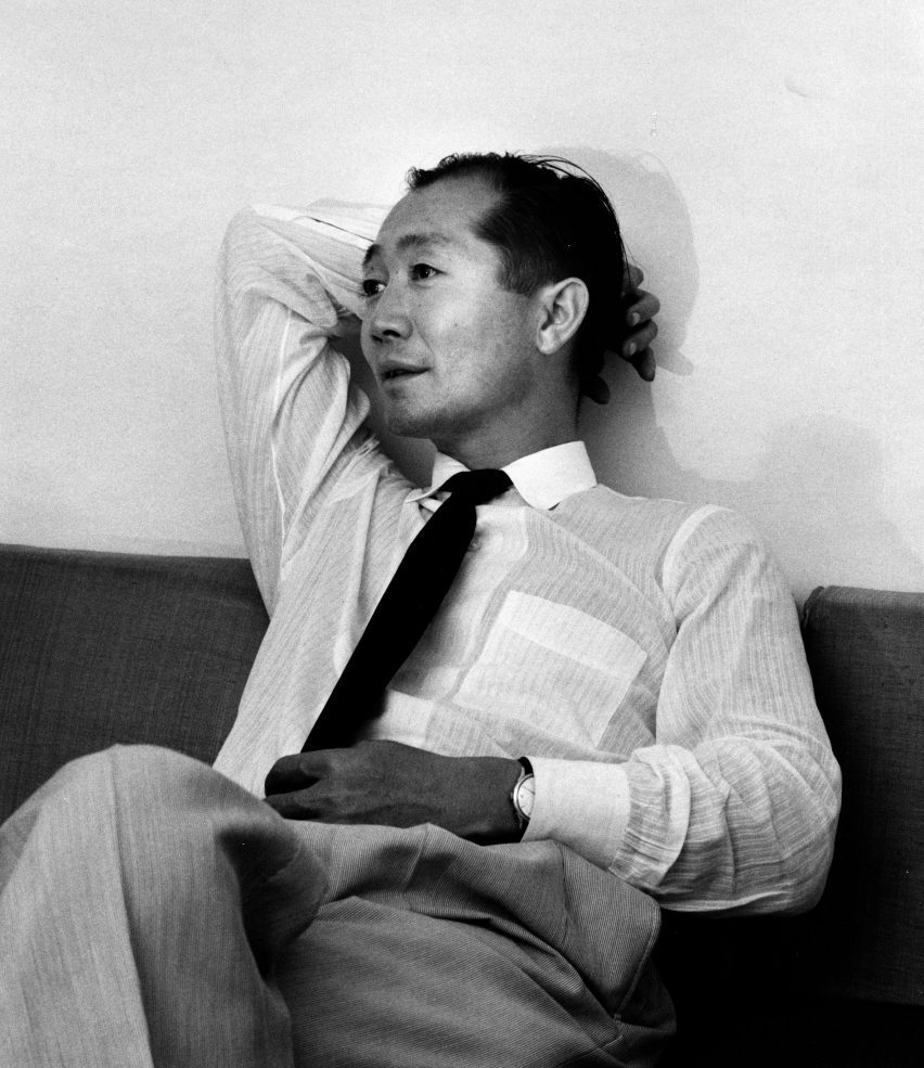 Minoru Yamasaki