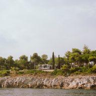 St Minas House by Neiheiser Argyros