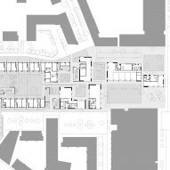 Key Workers Housing by Stanton Williams