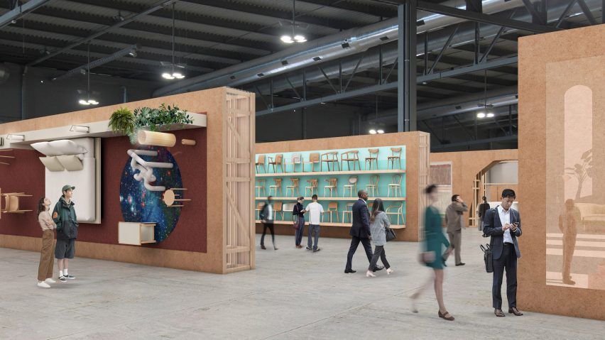 Supersalone 2021 curated by Stefano Boeri