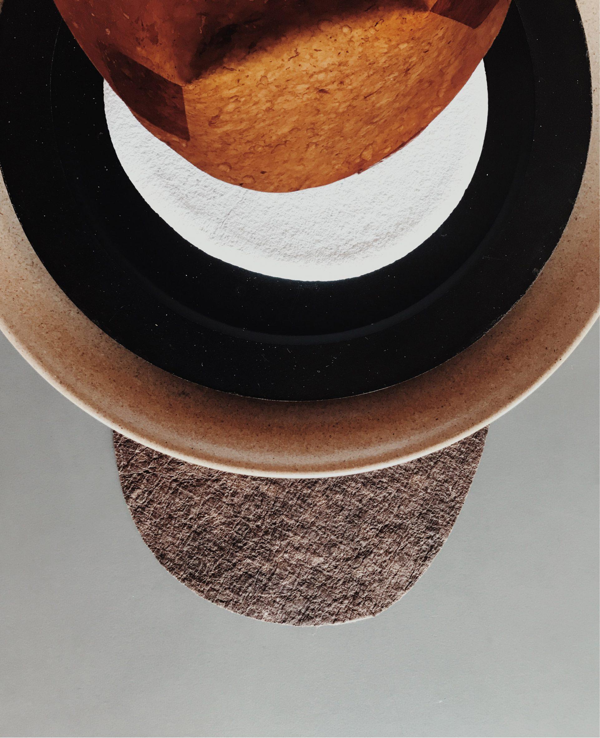 Detail image of the tableware at Tabula non Rasa