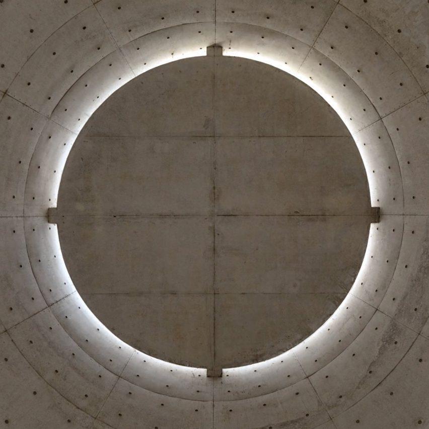 Tadao Ando by HGEsch Photography
