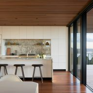 The Perch by Chadbourne + Doss Architects