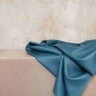 Blue UF Select fabric