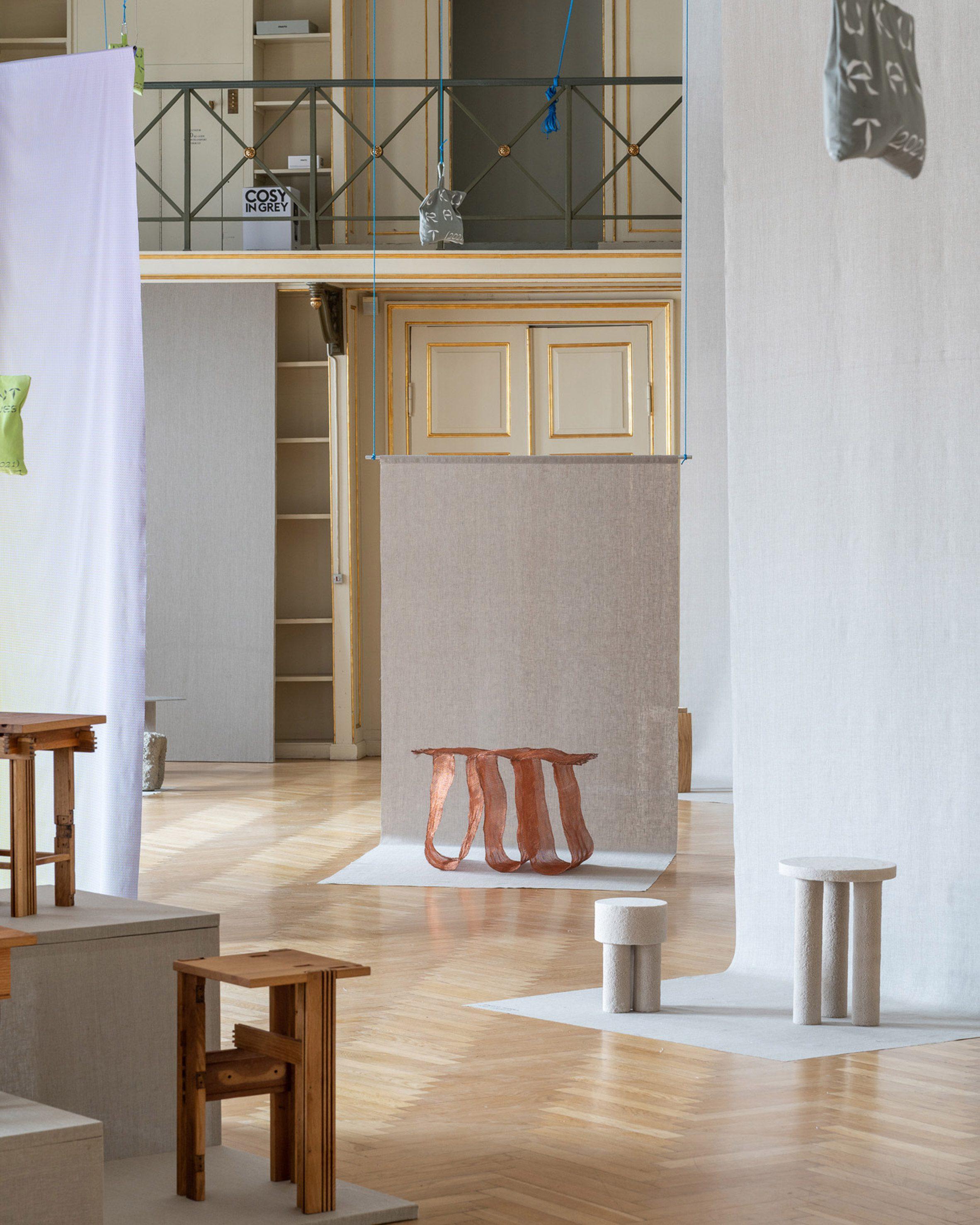 3 Days of Design exhibition