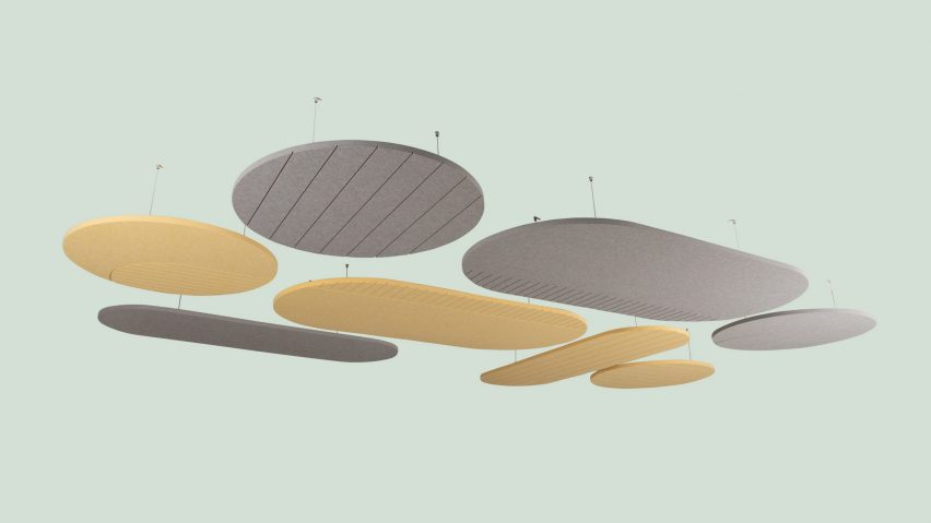 Vela acoustic panels
