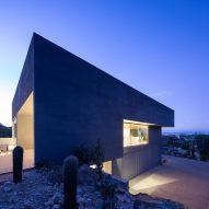 Ventana House by HK Associates