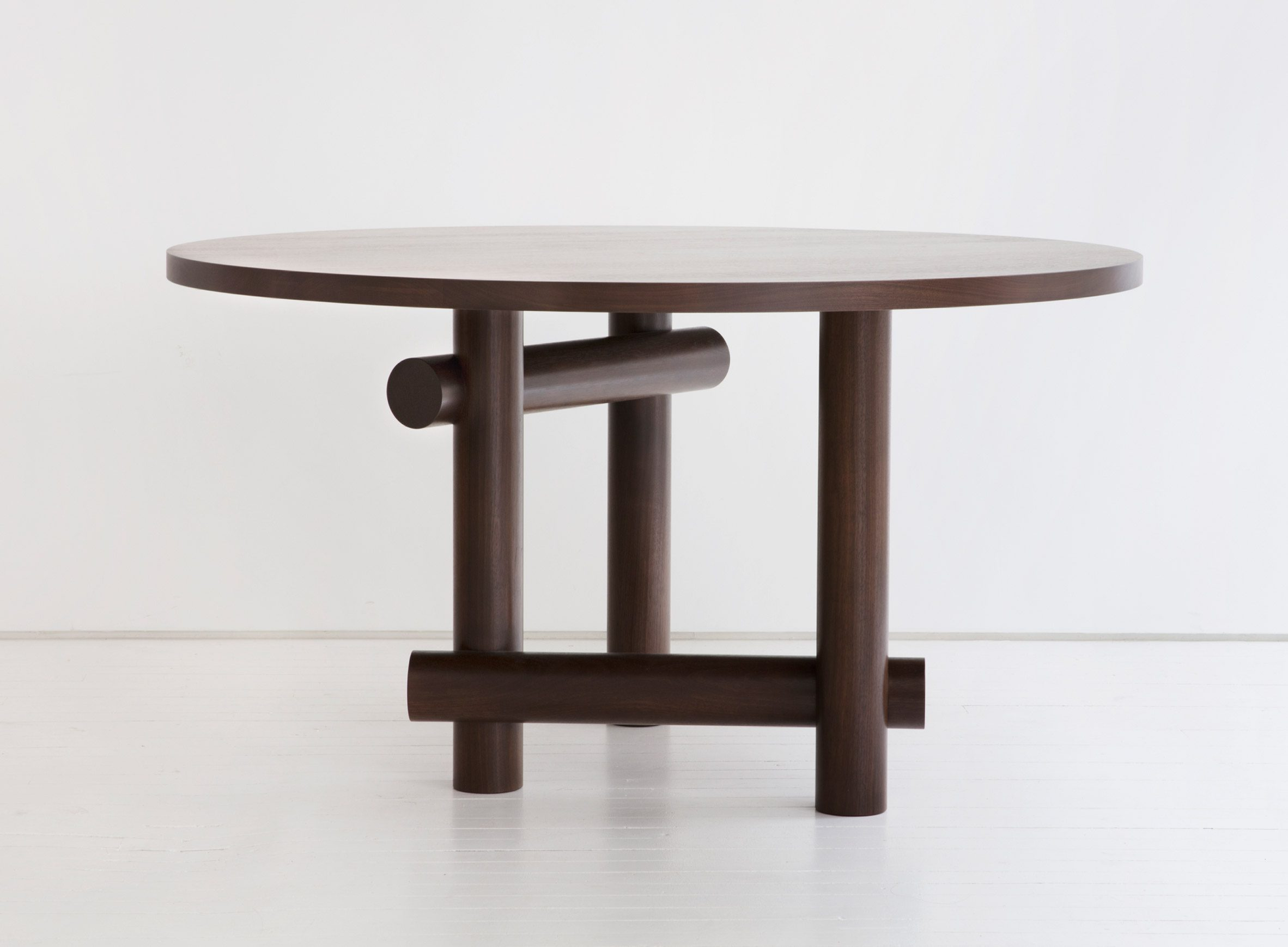 Kenny dining table, 2018, by Egg Collective