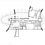 Lonsdale Links golf club ground floor plan
