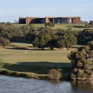 Lonsdale Links golf club by wood marsh