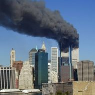 """""""We thought it was the end of New York City"""" say architects on anniversary of 9/11"""