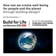 Build for Life Conference 2021