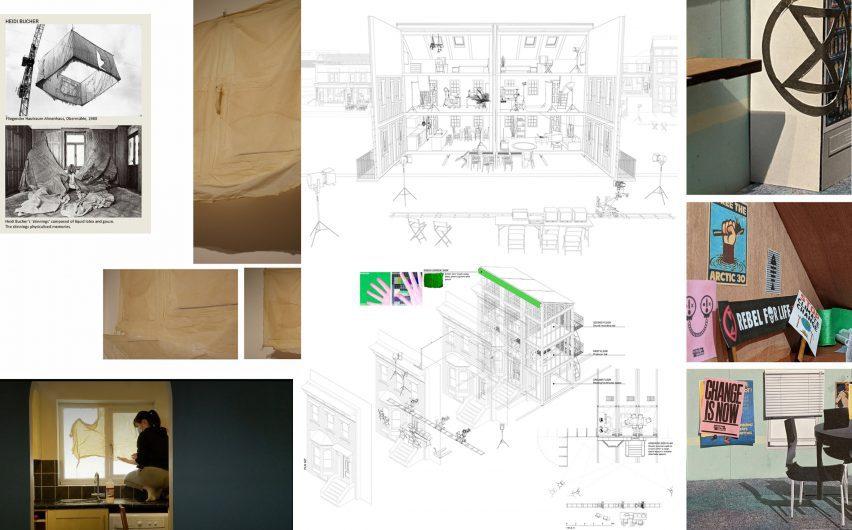 Студенческий проект Университета Лидса Беккета.