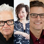 Watch a live talk on Canadian design with Leslie Jen, David Fortin and Andrew King
