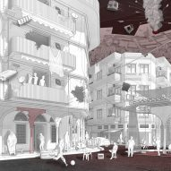 Monash University spotlights ten student architecture projects