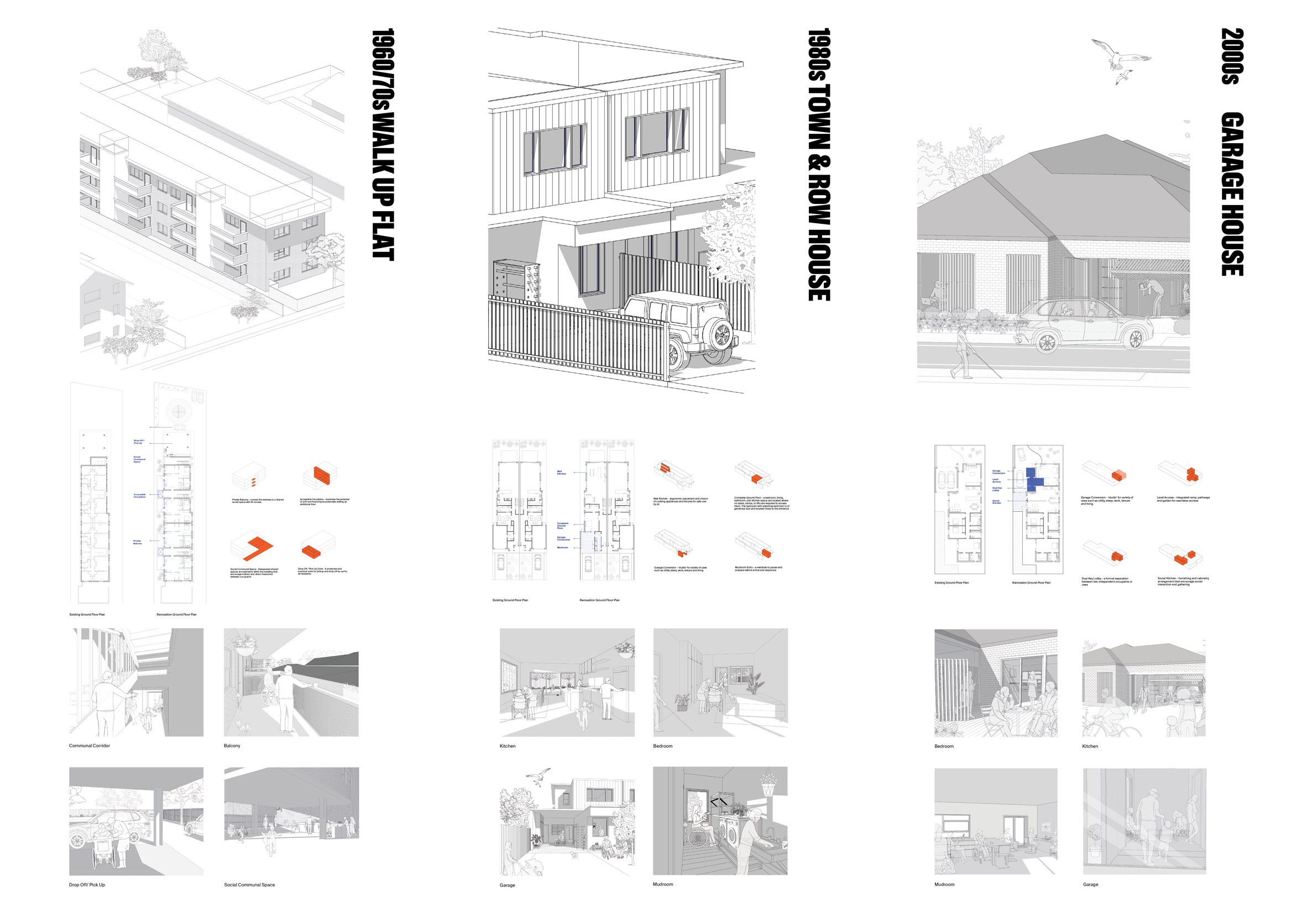 An image of a student retrofit research project