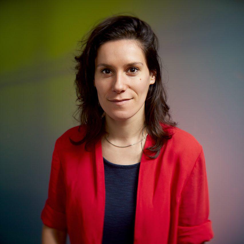 Portrait of Teresa van Dongen