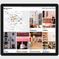 Valencia to launch Design Map as part of the World Design Capital 2022