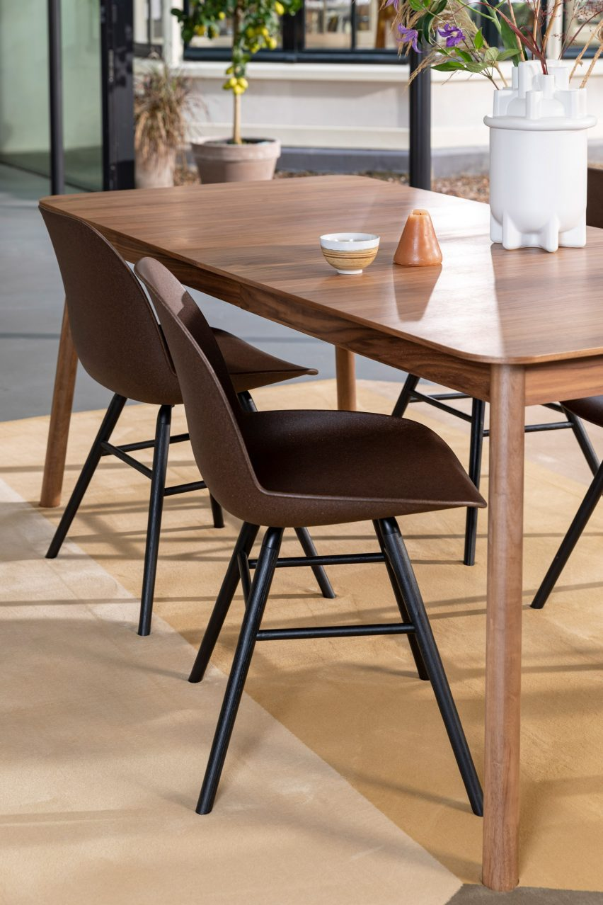 Albert Kuip Coffee chair by APE for Zuvier