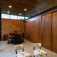 Casa 9B by Bernardo Bustamante Arquitectos