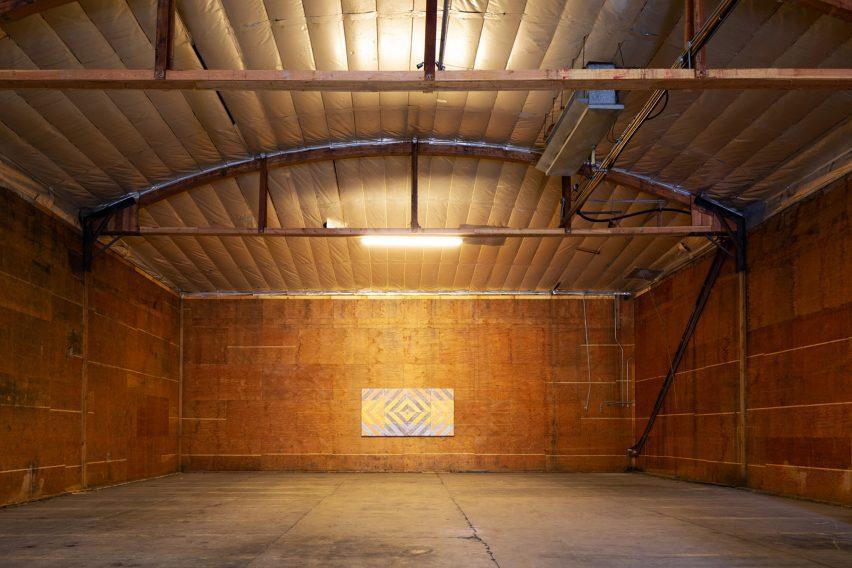 Warehouse at Cloud Ranch