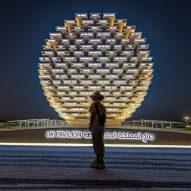 """Commenter calls Dubai Expo pavilion """"scandalous"""""""