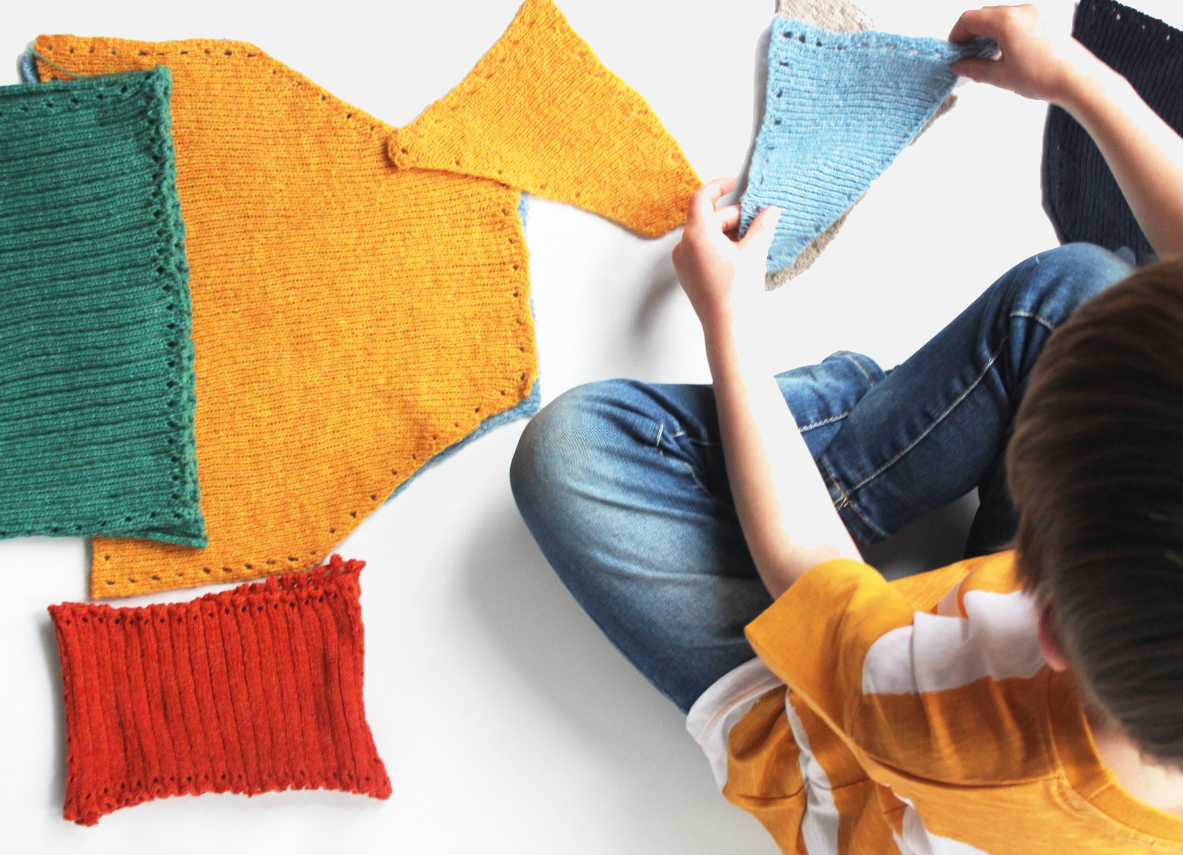 DIY clothes kit