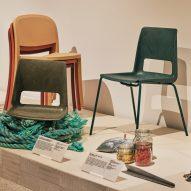 "Waste crisis a ""design-made mess"" says Design Museum show curator"