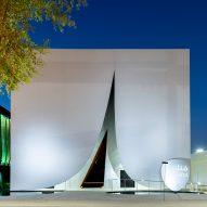 Finish Pavilion at Dubai Expo 2020 by JKMM Architects
