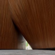 """JKMM Architects """"brings a fragment of Finnish nature to UAE"""" with Dubai Expo pavilion"""