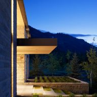 Five Shadows by CLB Architects
