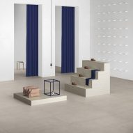 Fjord stoneware collection by Fiandre Architectural Surfaces