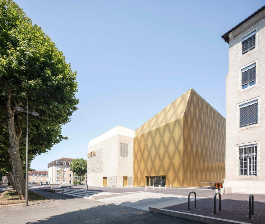 Cinéma d'or en France
