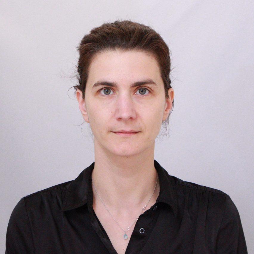 Portrait of Hélène Chartier
