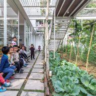 My Montessori Garden by HGAA